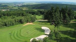 Golfplatz Stromberg