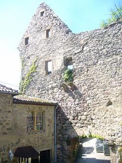 Weingut Dr. Höfer Burg Layen