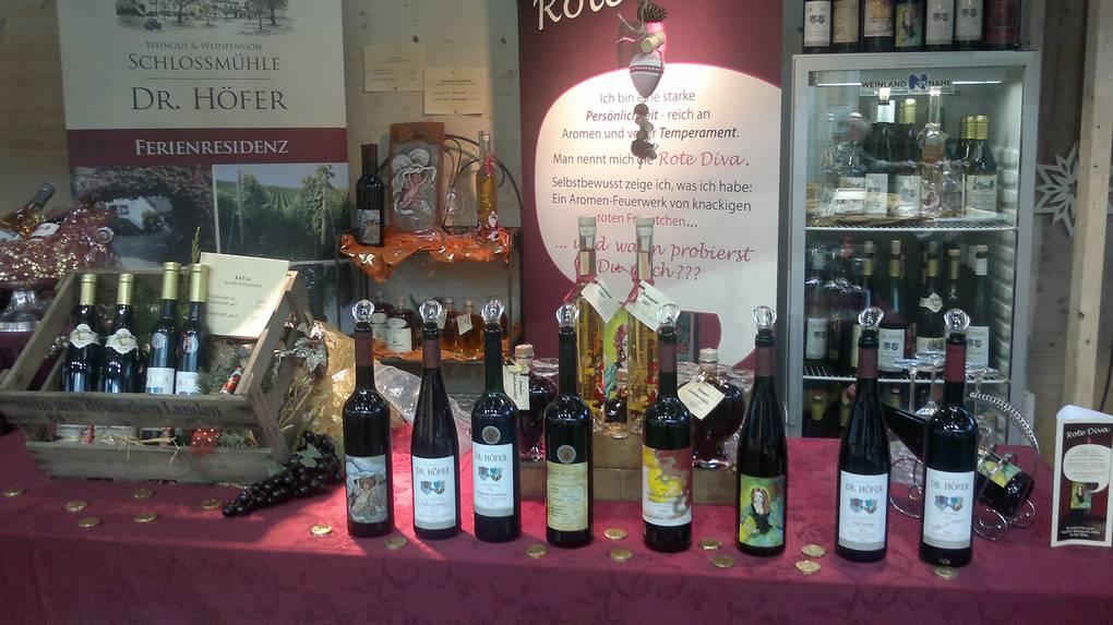 Weingut Hoefer Weingenuss