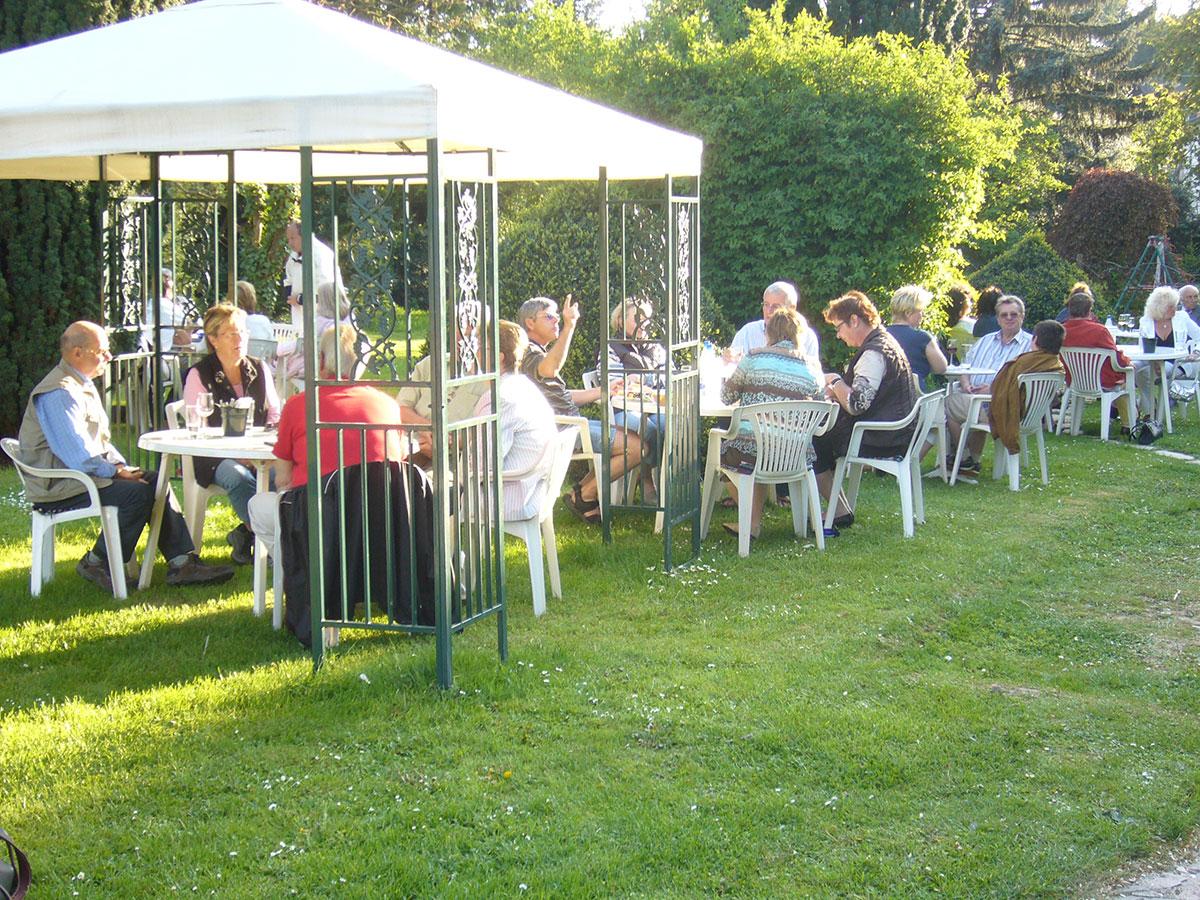 Erlebnisweinprobe Weingut Schlossmühle Dr.Höfer