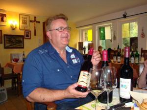 Weingut Schlossmühle Weinerlebnisprobe