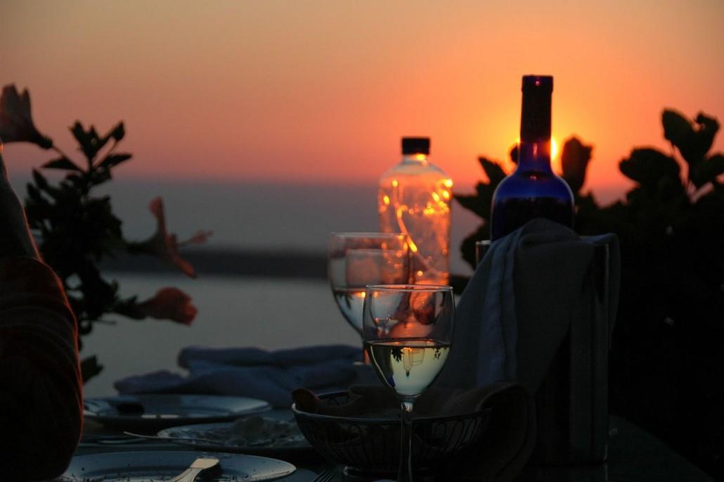 Ihr romantisches Wochenend-Arrangement im Weingut Höfer