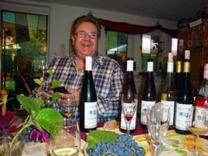 Probierpaket Weingut Schlossmühle Dr.Höfer