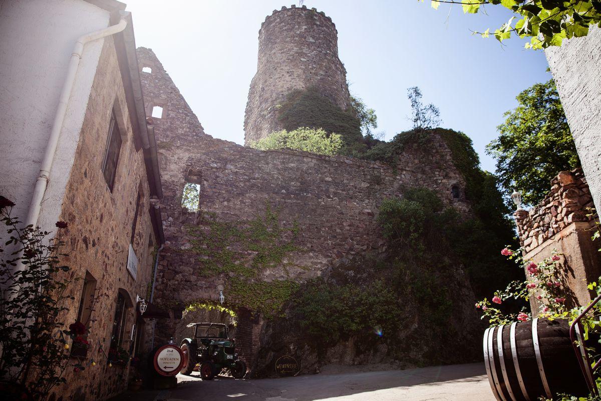 Weingut Schlossmühle Dr.Höfer