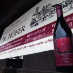 Weingut Dr.Höfer Gutsabfüllung Rubin Qualitätswein 2014