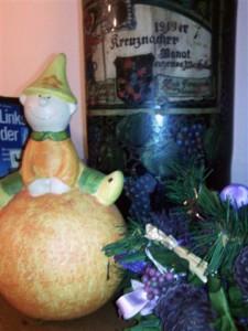 Weingut Dr.Höfer Weihnachtsgrüße 2014