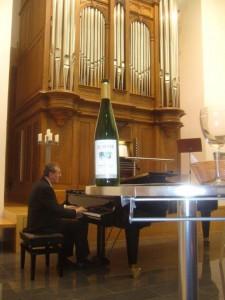 Orgelmuseum mit einer Wein-musikale Führung