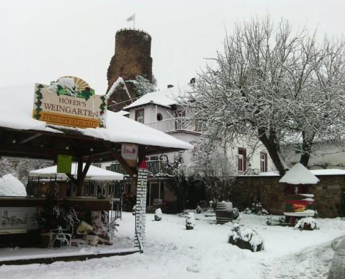 Weingut-Höfer-Advents-Weihnachtszeit